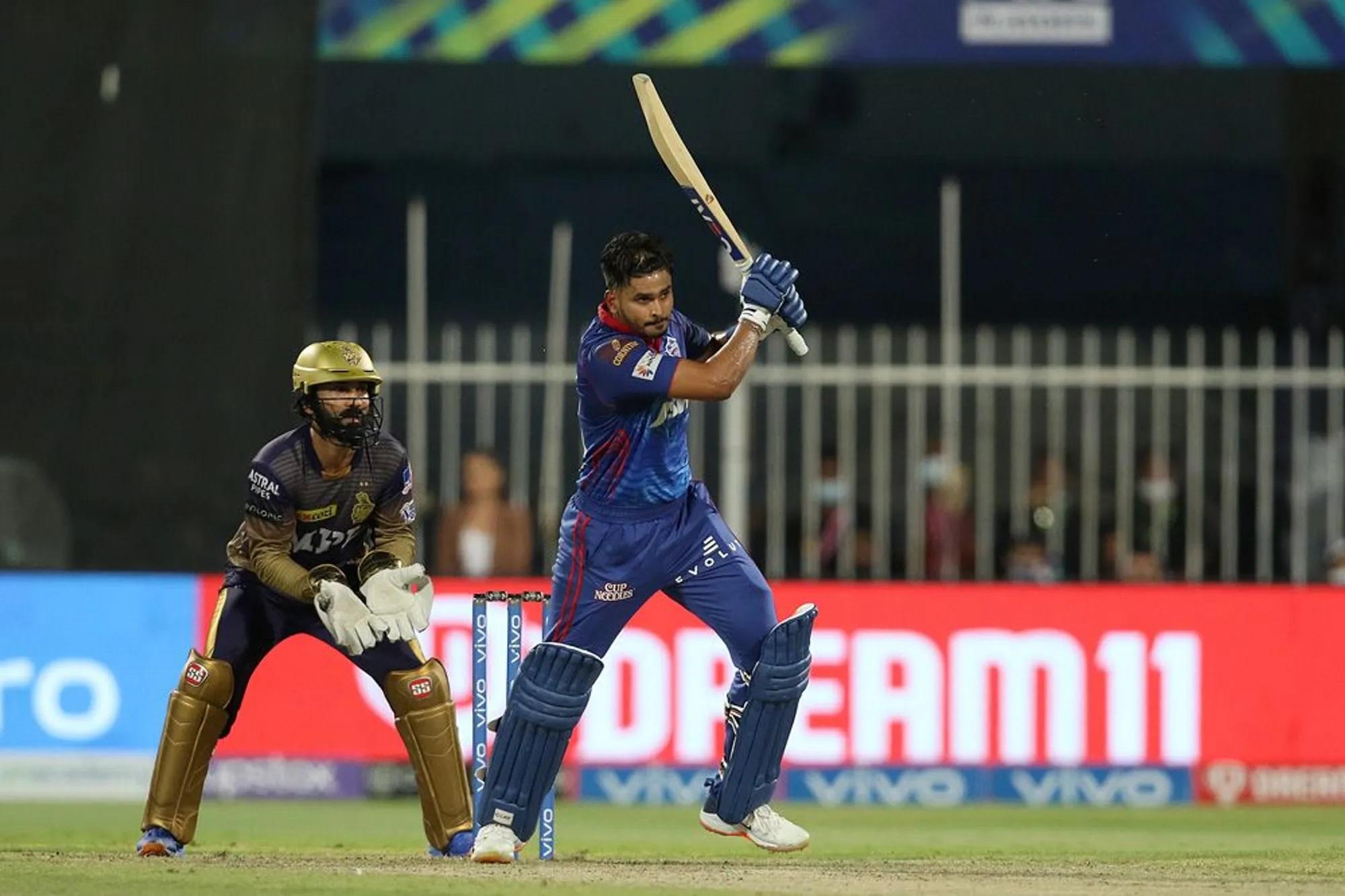 उधर दिल्ली के पूर्व कप्तान श्रेयस अय्यर लड़ते रहे। उन्होंने जरूरी मैच में पहले की तरह कप्तानी पारी खेली। उन्होंने आखिरी ओवर में 15 रन लेकर स्कोर को 135 रन तक पहुंचाया। नहीं तो पंत की टीम इससे भी कम में सिमट गई होती।