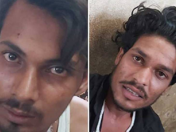 सुनील और उसका साथी अब जेल में हैं।