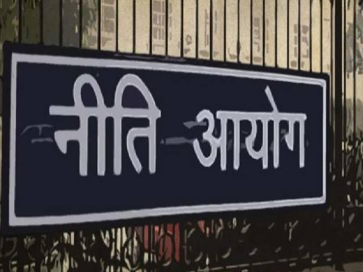 अतिपिछड़े 112 जिलों में बहराइच को टॉप 10 में मिली जगह, विकास कार्यों के लिए दिया जाएगा अतिरिक्त बजट|बहराइच,Bahraich - Dainik Bhaskar