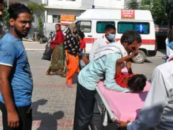 डेंगू और बुखार से तीन की मौत। - Dainik Bhaskar