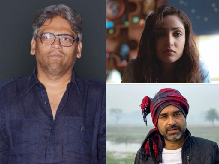 यामी गौतम, पंकज त्रिपाठी स्टारर OMG 2 के सेट पर कोरोना पॉजिटिव मिलने पर अश्विन वर्दे ने दी सफाई, बोले- 'शूटिंग रुकने की खबर गलत है'|बॉलीवुड,Bollywood - Dainik Bhaskar