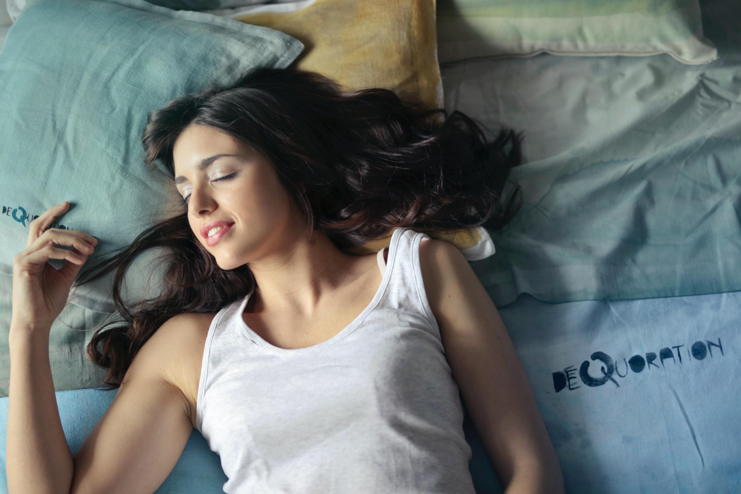 बेहतर नींद में लाभकारी प्रोबायोटिक