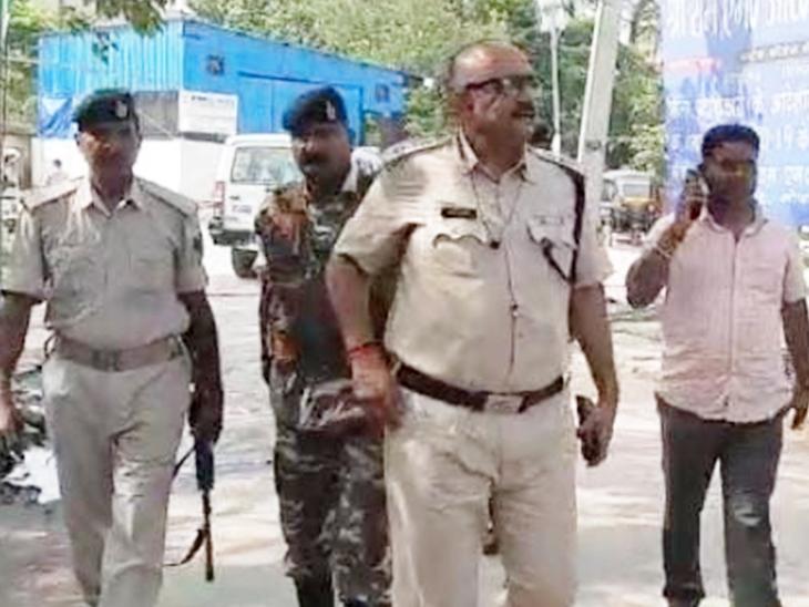 पिता ने जताई रेप के बाद हत्या की आशंका, एक दिन पहले मंदिर के पास से हो गई थी लापता बिहार,Bihar - Dainik Bhaskar