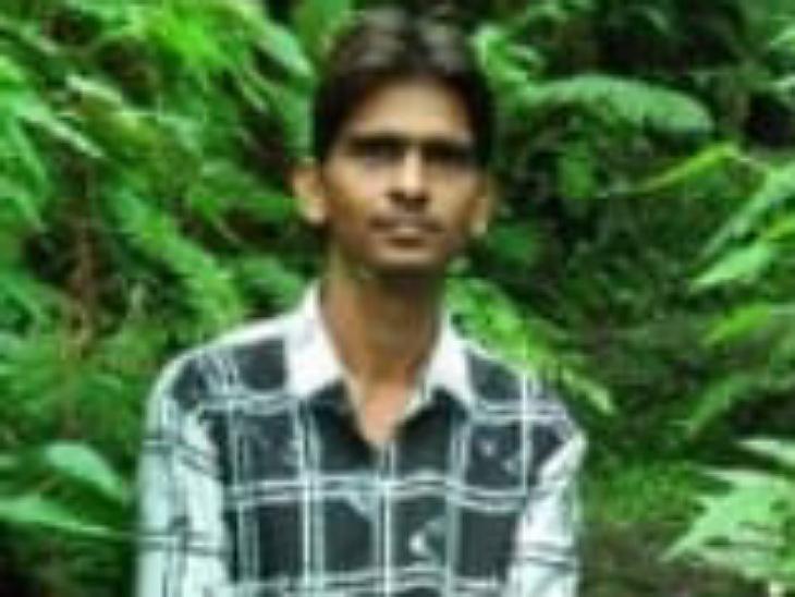 मुरादाबाद में MDA कर्मी के जहर खाने से अफसरों में खलबली, रिश्तेदार ने कहा- SSP मेरठ रख रहे हैं ख्याल|मुरादाबाद,Moradabad - Dainik Bhaskar