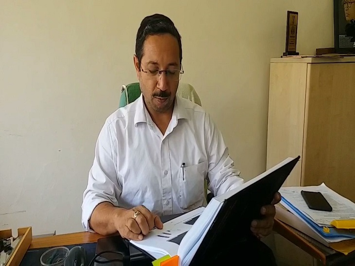 Pro.  Dr. Chandra Prakash.