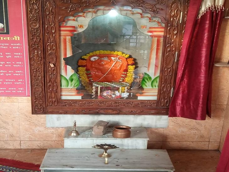 पशुपतिनाथ मंदिर। - Dainik Bhaskar