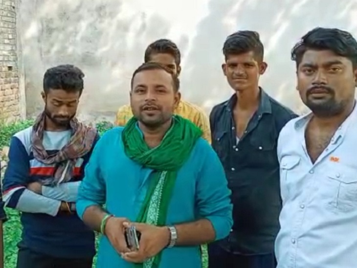 युवा राजद नेता ने कहा- फीलगुड में चले गए हैं प्रत्याशी, पहले अल्पसंख्यक अब युवा भी अरुण साह से बना रहे दूरी|मुंगेर,Munger - Dainik Bhaskar