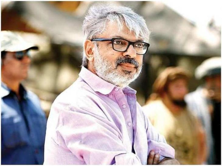 संजय लीला भंसाली : फ़िल्म बनाने के लिए पैसे की नहीं, जुनून की ज़रूरत|रसरंग,Rasrang - Dainik Bhaskar