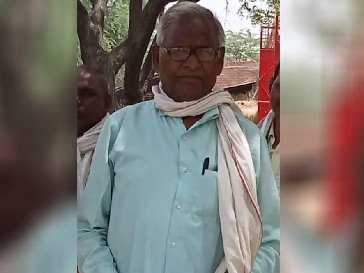 स्कूटी सवार को अज्ञात वाहन ने मारी टक्कर, अस्पताल ले जाते समय हो गयी मौत|मैनपुरी,Mainpuri - Dainik Bhaskar