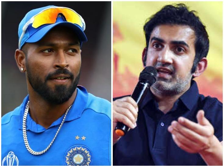 पूर्व ओपनर ने कहा- नेट्स और बाबर आजम के खिलाफ गेंदबाजी करने में फर्क, प्लेइंग इलेवन में जगह बनाना मुश्किल|स्पोर्ट्स,Sports - Dainik Bhaskar