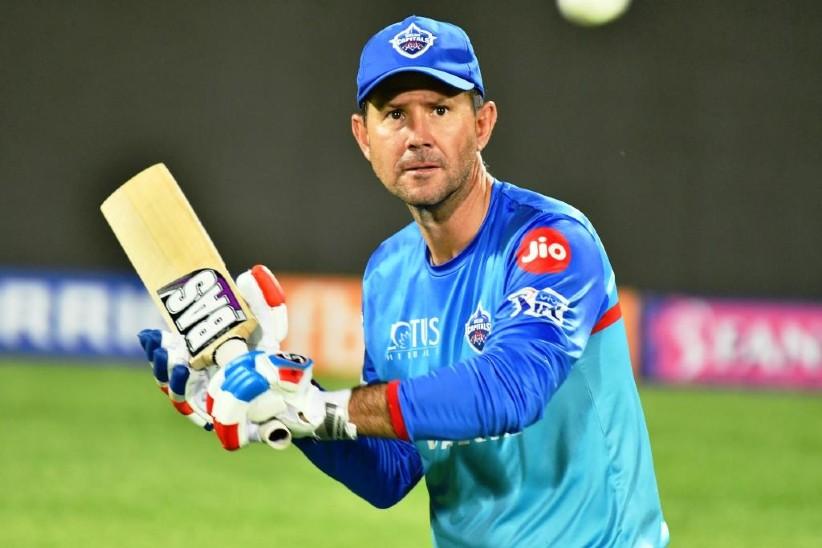राहुल द्रविड़ से पहले रिकी पोंटिंग को किया था अप्रोच, लेकिन उन्होंने इनकार कर दिया|क्रिकेट,Cricket - Dainik Bhaskar
