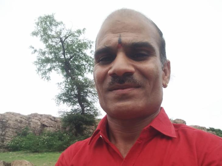 रतलाम के आलोट में दुर्गा विसर्जन दौरान हादसा, 30km दूर राजस्थान सीमा में मिली लाश|रतलाम,Ratlam - Dainik Bhaskar
