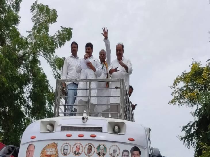 शिवपाल बोले- गठबंधन के लिए पहली पसंद समाजवादी पार्टी, भाजपा को हटाना अंतिम लक्ष्य जालौन,Jalaun - Dainik Bhaskar