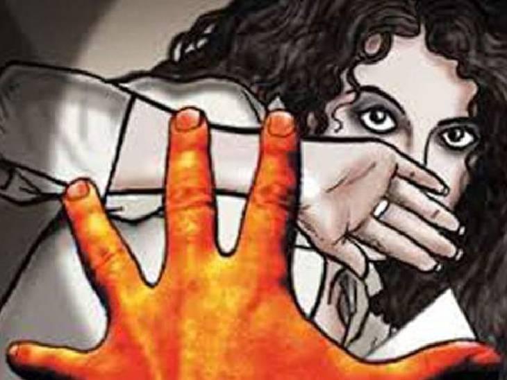 3 लोगों ने घटना को दिया अंजाम, राज्य मंत्री संजय गोड़ के कहने पर दर्ज हुआ केस|सोनभद्र,Sonbhadra - Dainik Bhaskar