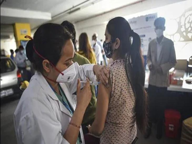 दो लाख लोगों को लगेंगे टीके, टीका न लेने वालों को 19 से 21 तक घर-घर ढूंढेगा विभाग भागलपुर,Bhagalpur - Dainik Bhaskar