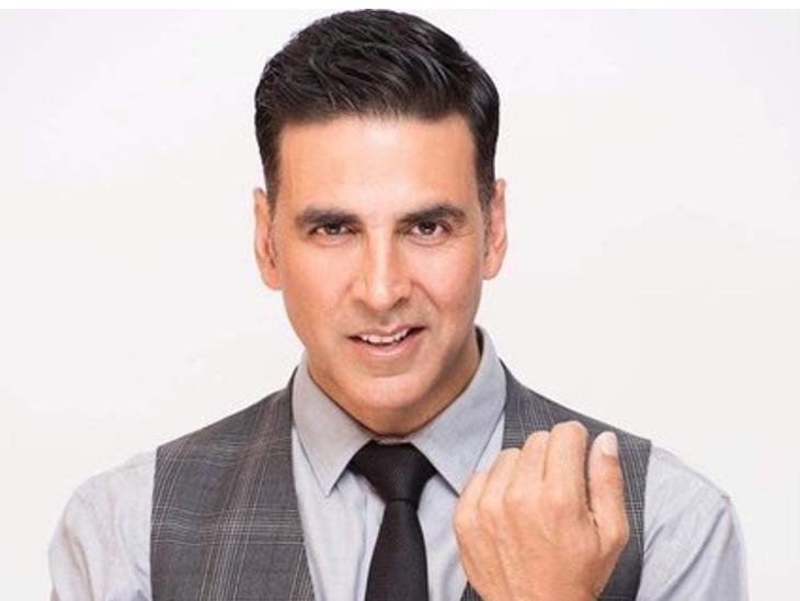 21 अक्टूबर को ऊटी में 'राम सेतु' का शेड्यूल पूरा कर अक्षय कुमार दीवाली तक जुटेंगे 'सूर्यवंशी' के प्रमोशन पर|बॉलीवुड,Bollywood - Dainik Bhaskar