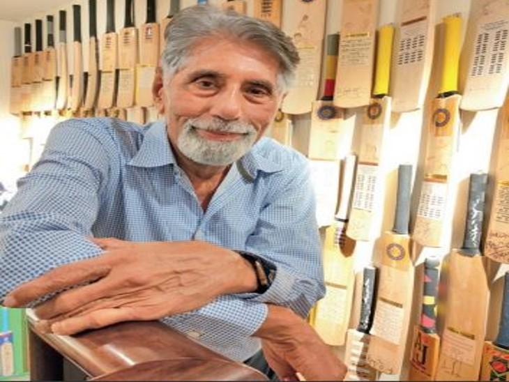 भारत 125 पर सिमटा तो पाक फैंस चिढ़ाने लगे, कपिल ने पलट दी बाजी|क्रिकेट,Cricket - Dainik Bhaskar