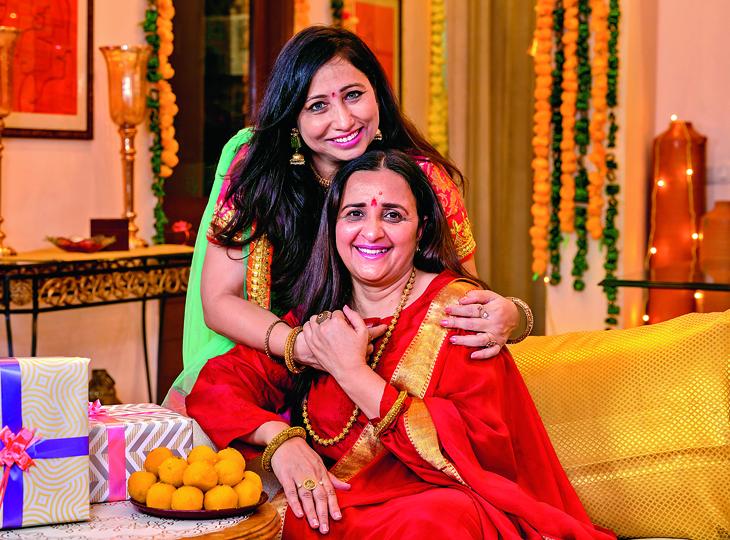 ससुराल में मान देने और पाने का एक अवसर होता है करवाचौथ का त्योहार मधुरिमा,Madhurima - Dainik Bhaskar