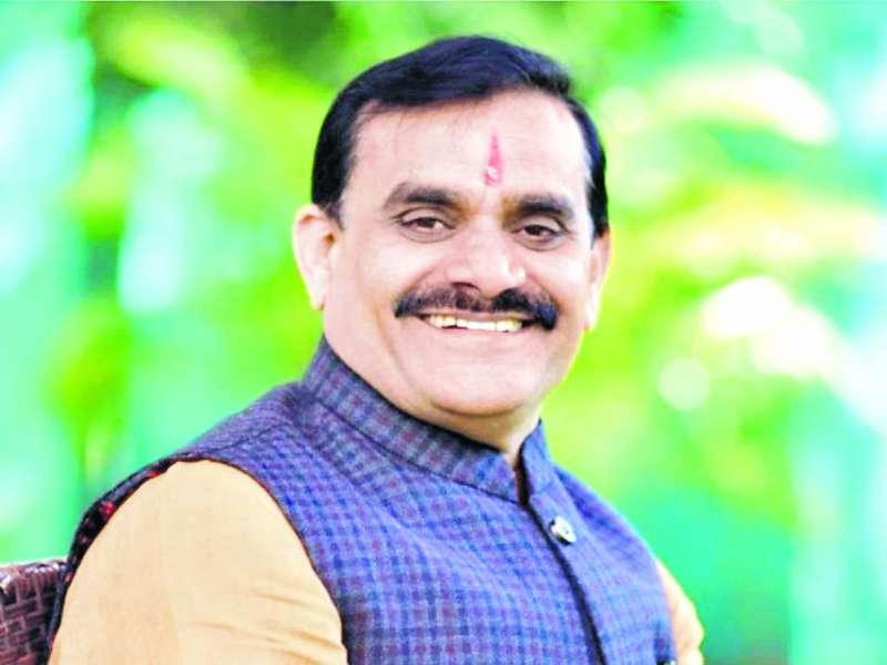 VD शर्मा बोले - कमलनाथ जी मुंगेरीलाल हो गए, मुख्यमंत्री तो बने लेकिन पर्दे के पीछे मिस्टर बंटाढ़ार ने चलाई सरकार|खंडवा,Khandwa - Dainik Bhaskar