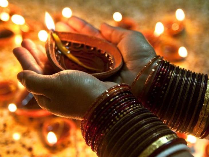 कार्तिक माह 21 अक्टूबर से शुरू और 19 नवंवर को खत्म होगा, जानिए इस महीने में कब कौन से पर्व आएंगे|धर्म,Dharm - Dainik Bhaskar