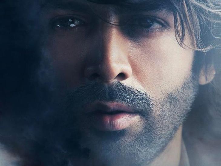 कार्तिक-मृणाल की फिल्म का ट्रेलर हुआ रिलीज, 19 नवम्बर को नेटफ्लिक्स पर रिलीज होगी 'धमाका'|बॉलीवुड,Bollywood - Dainik Bhaskar