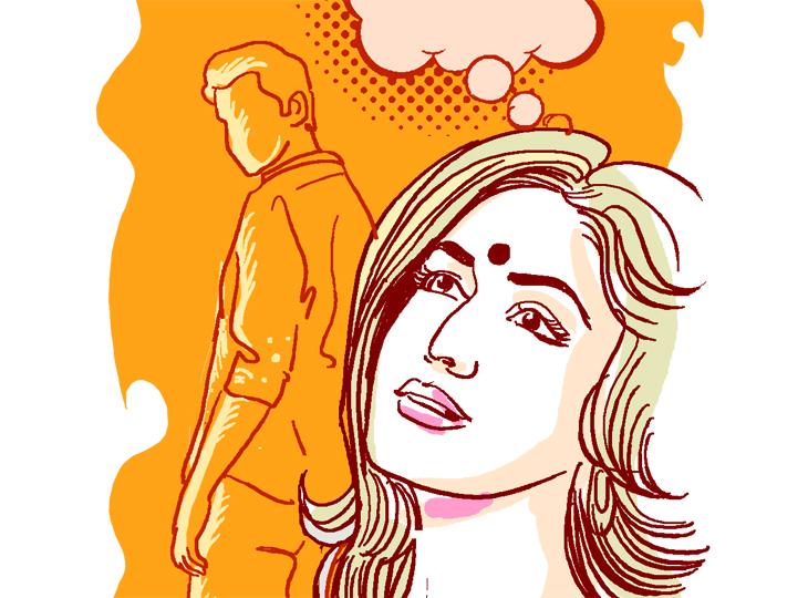 पति-पत्नी के रिश्ते में एक दूसरे को समझना और समय रहते एक दूजे का साथ देना कितना ज़रूरी है, जानिए इस कहानी से... मधुरिमा,Madhurima - Dainik Bhaskar