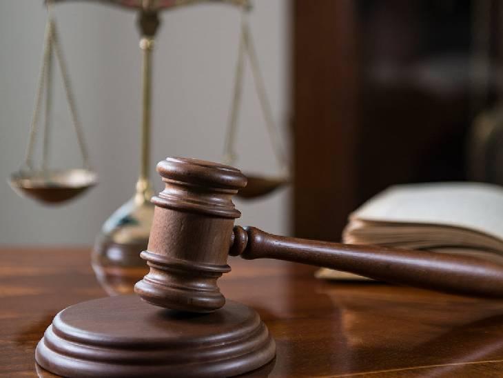 बेटों के साथ मिलकर पिता की हत्या कर दी थी, भतीजे की तहरीर पर दर्ज हुआ था मुकदमा|सोनभद्र,Sonbhadra - Dainik Bhaskar