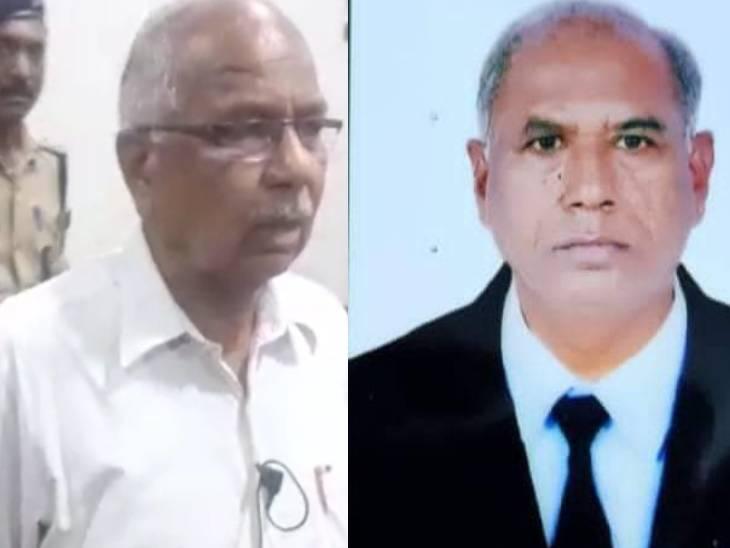 दोनों ही वकीलों ने उम्र भर किया दूसरा काम, फिर जब दुश्मनी हुई तो अपने ही मुकदमे लड़ने के लिए बने वकील|शाहजहांपुर,Shahjahanpur - Dainik Bhaskar