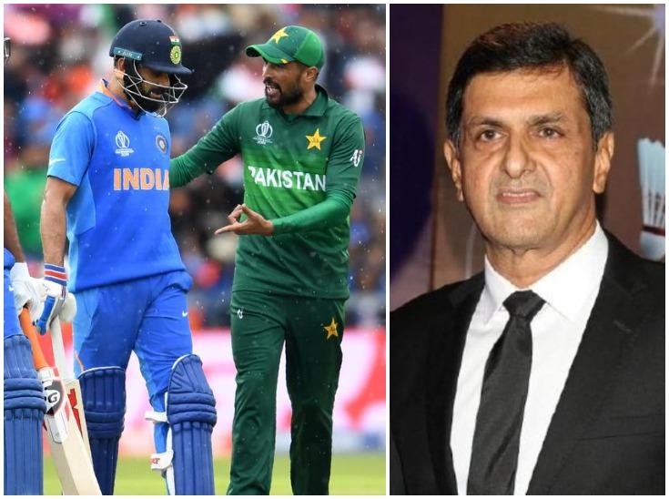 पूर्व दिग्गज बोले- खेल और राजनीति को एक साथ न मिलाए; लगातार उठ रही है मैच रद्द करने की मांग टी-20 वर्ल्ड कप,T20 World Cup - Dainik Bhaskar