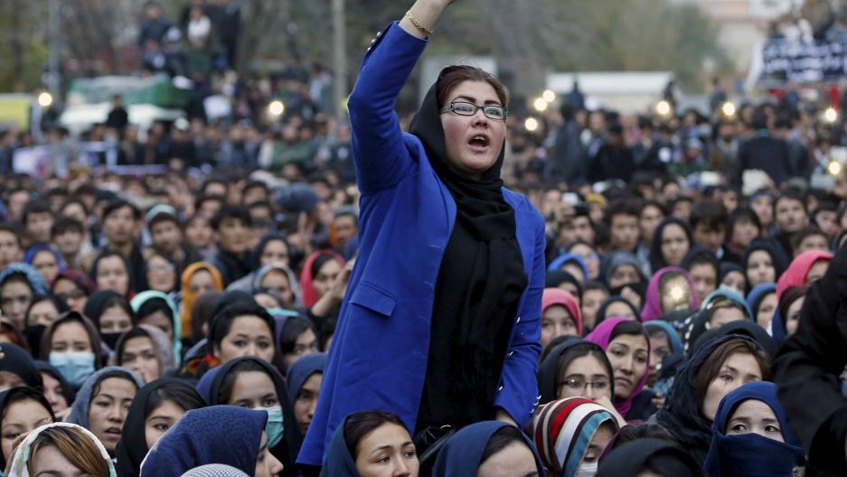 वर्किंग महिलाओं के पलायन से अफगानिस्तान की इकोनॉमी को झटका, बिजनेसवुमन लाखों को दे रही थीं रोजगार|वुमन,Women - Dainik Bhaskar