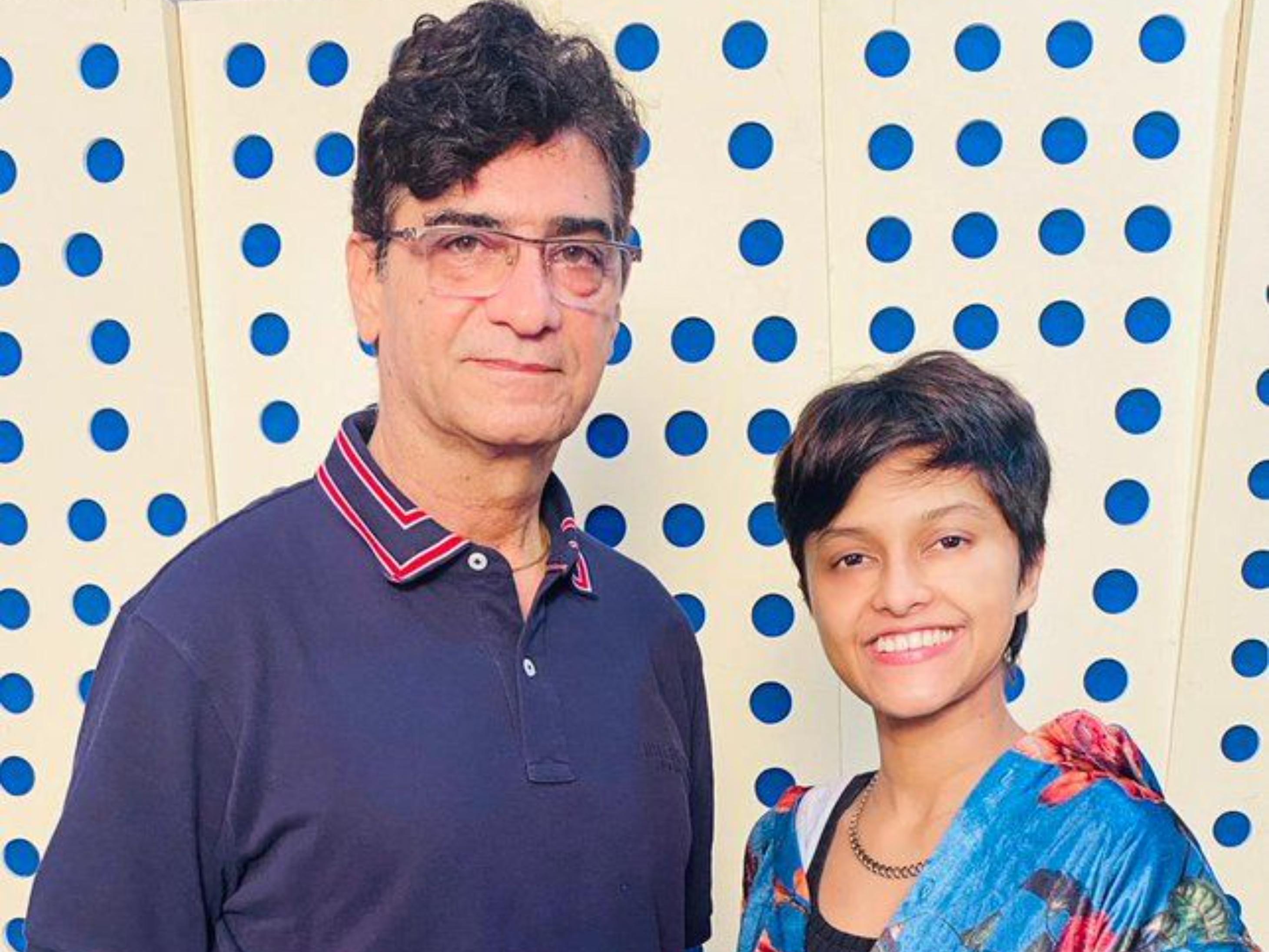 अजय देवगन की फिल्म में सुनाई देगा मनिके मगे हिथे का हिंदी वर्जन, श्रीलंकन सिंगर ही देंगी आवाज|बॉलीवुड,Bollywood - Dainik Bhaskar