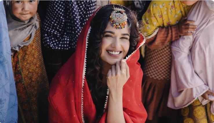 बयान पर बवाल के बाद अभिनेत्री मुनमुन दत्ता को मांगनी पड़ी थी माफी, तो शिल्पा भी रहीं वाल्मिकी समुदाय के निशाने पर|वुमन,Women - Dainik Bhaskar