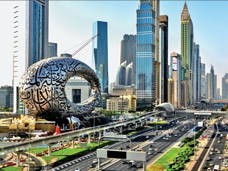 टिकट टू UAE; गोल्डन वीसा से राह आसान, बिजनेस में 100% मालिकाना विदेश,International - Dainik Bhaskar