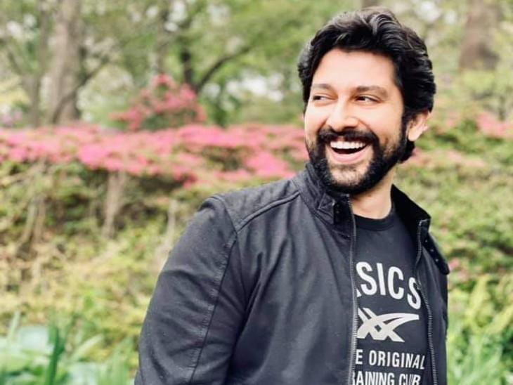 रायपुर में दिए इंटरव्यू में आर्यन खान मामले पर बोले- मुझे कानून की कार्रवाई पर भरोसा|बॉलीवुड,Bollywood - Dainik Bhaskar