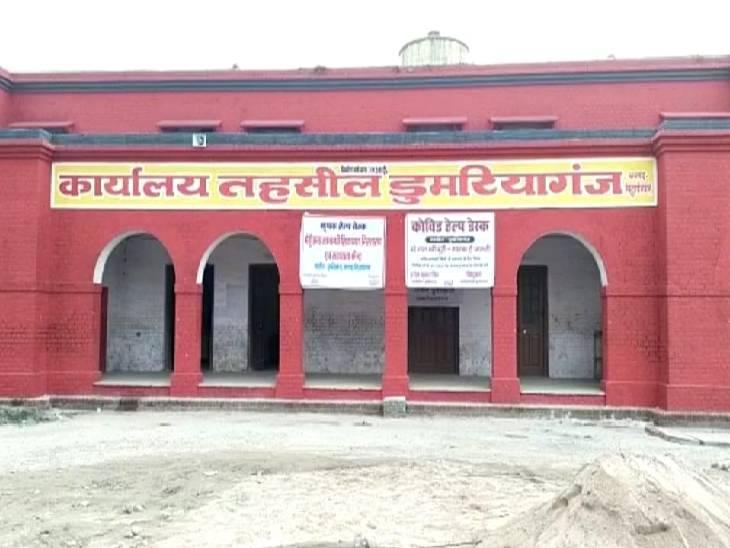 बंटवारे के वक्त लोग छोड़ गए थे अपनी जमीनें, लोग कब्जा कर करने लगे थे खेती|सिद्धार्थनगर,Siddharthnagar - Dainik Bhaskar