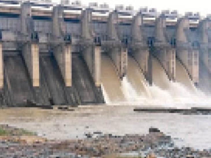 दाे दिन बाद थमा बारिश का सिलसिला अधिकतम तापमान 5.6 डिग्री चढ़कर 330 पहुंचा|जमशेदपुर (पूर्वी सिंहभूम),Jamshedpur (East Singhbhum) - Dainik Bhaskar