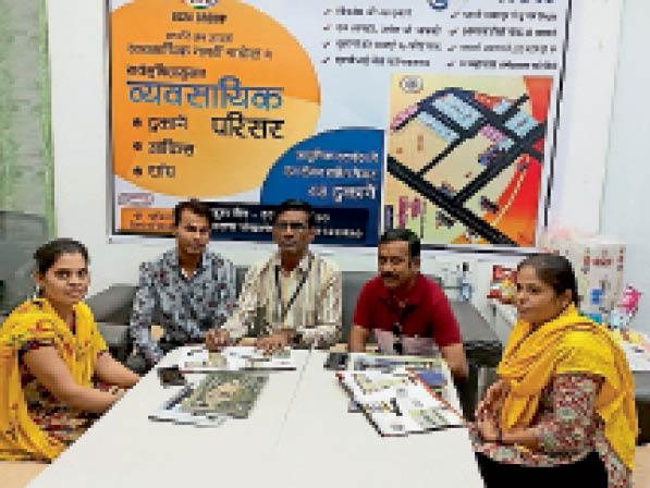बीसीएम का दीपावली उपहार याेजना से ग्राहकाें काे मिल रहा फायदा|पाली,Pali - Dainik Bhaskar