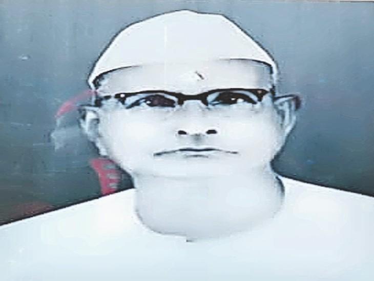 बाघमारा के तांतरी निवासी बैकुंठ सिंह चाैधरी बने थे पहले चेयरमैन|धनबाद,Dhanbad - Dainik Bhaskar