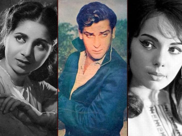 मुमताज ने ठुकरा दिया था शम्मी कपूर का मैरिज प्रपोजल, पत्नी गीता बाली की मौत के बाद दूसरी शादी के लिए रखी थी मुश्किल शर्त|बॉलीवुड,Bollywood - Dainik Bhaskar