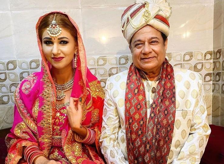 बोले: जसलीन के कहने पर बिग बॉस में गया, पब्लिसिटी स्टंट था, उसकी शादी में कन्यादान करूंगा|बॉलीवुड,Bollywood - Dainik Bhaskar