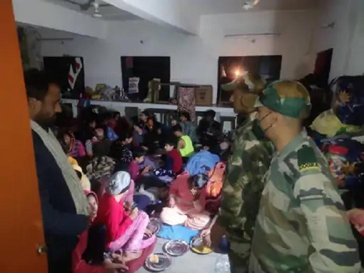 मुख्यमंत्री ने भिलाई के यात्रियों से फोन पर बात की, कहा- आप लोग जल्दी ही घर पहुंचेंगे भिलाई,Bhilai - Dainik Bhaskar