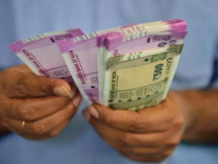 8 लाख कर्मचारियों, 4.40 लाख पेंशनर्स का DA 3% बढ़ाया; 6 लाख कर्मचारियों को बोनस|जयपुर,Jaipur - Dainik Bhaskar