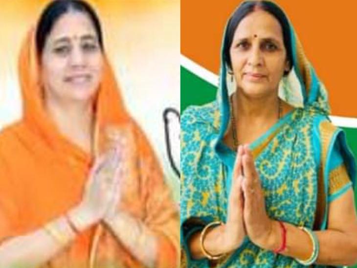 पिछली बार के चुनाव में करीब साढ़े 5 करोड़ रुपए खर्च हुए थे, इस बार भी बड़े नेता चुनाव लड़ रहे|अलवर,Alwar - Dainik Bhaskar