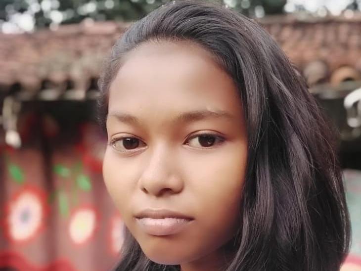 पिता बोले- 3 दिन पहले मौसी की हुई थी मौत, सदमे में थी बेटी|जमशेदपुर (पूर्वी सिंहभूम),Jamshedpur (East Singhbhum) - Dainik Bhaskar