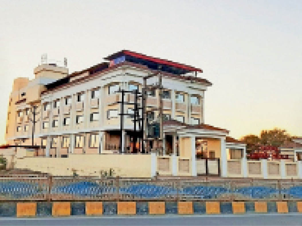 अवैध निर्माण के विरुद्ध कार्रवाई तेज, प्रशासन की नजर शहर की कई प्राॅपर्टियों पर, जांच जारी|रतलाम,Ratlam - Dainik Bhaskar