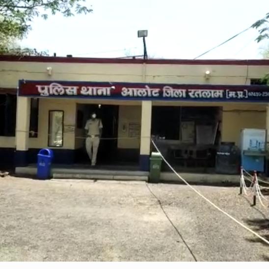 खाद के अवैध भंडारण और ज्यादा राशि वसूलने पर व्यापारी पर प्रकरण दर्ज, कृषि विभाग की कार्रवाई|रतलाम,Ratlam - Dainik Bhaskar