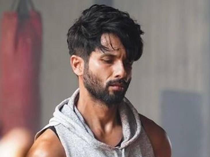 भूषण कुमार की 'बुल' में पैराट्रूपर के किरदार में नजर आएंगे शाहिद, सान्या की 'मीनाक्षी सुंदरेश्वर' का ट्रेलर रिलीज|बॉलीवुड,Bollywood - Dainik Bhaskar