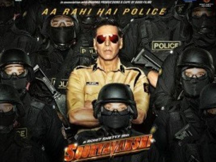 500डांसरों के साथ तीन दिन में शूट हुआ 'अईला रे अईला' गाना, फिल्म में इंटरवल के बाद आएगा|बॉलीवुड,Bollywood - Dainik Bhaskar