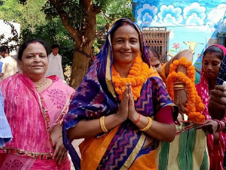 आज 166 अभ्यर्थियों ने भरा नामांकन पर्चा, इसमें मुखिया पद से 10 शामिल बिहार पंचायत चुनाव,Bihar Panchayat Election - Dainik Bhaskar