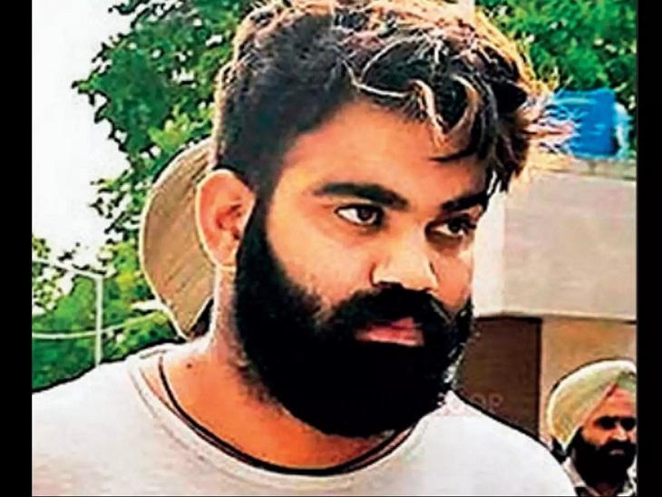 जग्गू भगवानपुरिया के गुर्गों ने नामी डॉक्टर महाजन को 1 करोड़ देने के लिए कहा जालंधर,Jalandhar - Dainik Bhaskar